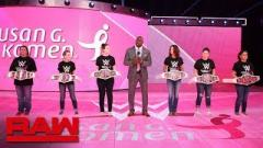 Susan G. Komen Launching A Podcast, WWE's Titus O'Neil To Be Interviewed, More