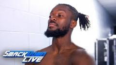 Kofi Kingston Welcomes A Brock Lesnar Cash-In And A Match With Shane McMahon