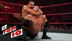 Viewership, Rating For 9/16 WWE Raw Up From Last Week