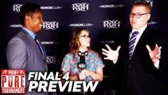 ROH Television Results (10/26): Matt Taven Faces Vincent, Pure Title Block Finals