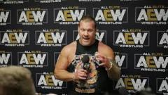 Chris Jericho Wanted To Work With Hangman Page In Order To Make Him A Bigger Star