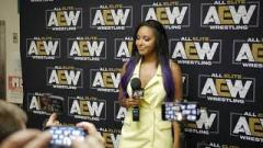 Brandi Rhodes Confirms AEW Deadly Draw Was Her Idea, Says She Doesn't Book The Women's Division