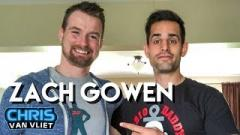 Zach Gowen Says AEW Will Be The New WCW