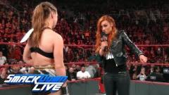 Becky Lynch: People Care About Ronda Rousey More Than Ever Because They Want To See Me Kick Her Ass