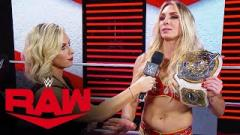 Championship Challenge Issued For The Royal Rumble, Alexa Bliss Declares For The Rumble | RAW Fight-Size