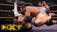 NXT Live Event Results From Riverside, CA (12/12): Riddle & Lee Take On Cole & O'Reilly