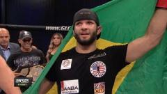 Report: Dasmir Ismagulov Faces Thiago Moises At UFC Fight Night Shenzhen