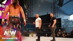 Arn Anderson Comments On FTR's AEW Debut, Bianca Belair & Montez Ford's Website | Fight-Size Update