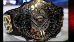 Shinsuke Nakamura Receives New Intercontinental Championship From Sami Zayn On 11/22 SmackDown
