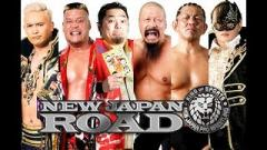 NJPW New Japan Road Results (2/21/19): Takashi Iizuka Retires, Tanahashi Teams With Ospreay