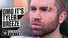 Tyler Breeze: 'Patience Is Probably The Biggest Key To Not Only Wrestling But Life In General'