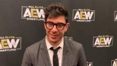 Tony Khan Discusses AEW 'Company Line' Against WWE, Jon Moxley's Deal, And CM Punk