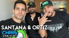 Santana & Ortiz: WWE Told Us 'Write Your Own Ticket, We'll Make It Happen' In Bidding Against AEW