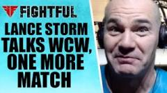 Lance Storm Hated The Saskatchewan Hardcore International Title (SHIT) Name In WCW