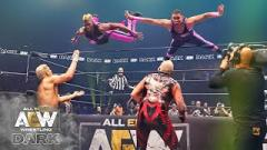 10/22/2019 AEW Dark Results: An 8 Man Tag Team Match Headlines, Plus Nyla Rose Faces Leva Bates