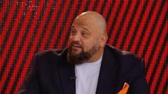 Taz Says WWE Didn't Save His Career When They Offered Him A Commentary Position