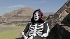 AAA's La Parka Injured In Mexico; Taken To Hospital For Surgery