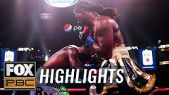 Charles Martin To Face Daniel Martz On PBC Card In July