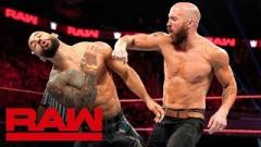 Mike Kanellis Wrestles First Match Since Release Request In October 2019 At NXT Live Event