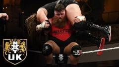 Dave Mastiff On Plans For NXT UK Brand To Resume Taping