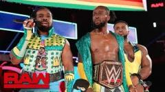 Kofi Kingston Doesn't Want To Dwell On Negative Aspects Of Losing WWE Title