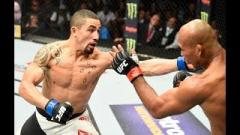 Report: Robert Whittaker vs. Darren Till Headlines UFC Fight Night Dublin