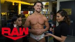 Charly Caruso On Angel Garza Love Interest Storyline: It Randomly Stopped