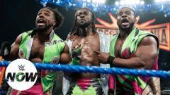 Fight Size Update: Becky Lynch Keeps Trolling, Kofi Kingston Saves WWE, Bray Wyatt, More