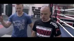 Mark O. Madsen Faces Danilo Belluardo At UFC Fight Night Copenhagen