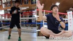 Fight-size Boxing Update: Kosei Tanaka Interview, Cedric Vitu's Next Fight, McWilliams Arroyo