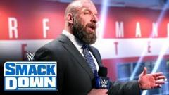 Triple H: The WWE Performance Center Is Worth Its Weight In Gold