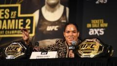 Watch: UFC 250: Post-fight Press Conference This Morning At 1:15am EST.