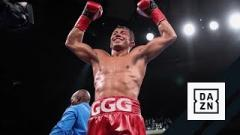Report: Gennadiy Golovkin Working With Eddie Hearn Moving Forward
