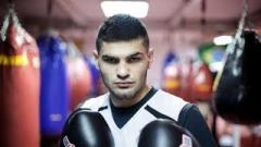 Filip Hrgović Signs Co-Promotional Deal With Matchroom Boxing And Team Sauerland
