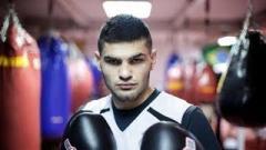 Filip Hrgovic To Fight Gregory Corbin On Usyk vs. Takam Undercard