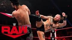 Aleister Black Believes Finn Balor Will Help NXT Evolve To A Bigger Platform
