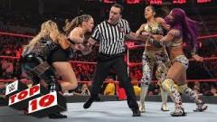 WWE Raw 1/21 Viewership Falls Off In Third Hour Against Competition From NBA