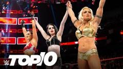 Best Of Women's Evolution Added To WWE Network, IMPACT Slammiversary Broadcast Update | Fight-Size Update
