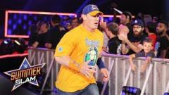 John Cena Decided To Work WWE Live Events Instead Of Taking A Month Off To Live A Normal Life