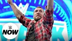 WWE SmackDown Preview, SCU Dresses Up As Chris Jericho | Fight-Size Update