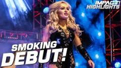 Report: Scarlett Bordeaux Requests Release From IMPACT Wrestling