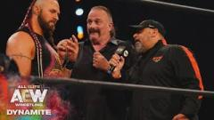 AEW Dynamite 9/23/20 Results, Live Coverage & Discussion: Best Friends Want FTR