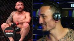 Max Holloway To Defend UFC Featherweight Championship Against Alexander Volkanovski At UFC 245
