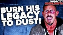 EC3 Kidnaps Jimmy Jacobs And Has A Chat With Him, Call Your Shot Gauntlet Update | Post-IMPACT Fight-Size Update