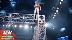 Cody Reveals Tony Khan Was Adamant That He Didn't Do The Moonsault Off The Cage