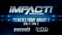 Full Spoilers: IMPACT Wrestling Television Tapings From Windsor For 3/22
