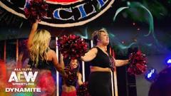 Vickie Guerrero Talks Working With AEW's Women's Roster, One Thing They Can Take Away From Her