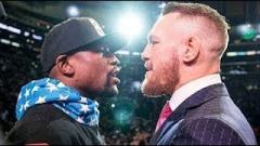 Conor McGregor Says Floyd Mayweather Won't Honor Verbal Agreement For MMA Bout