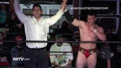 Beyond Wrestling - Uncharted Territory Results (Ep. 4): The Dynasty Meets Team Pazuzu