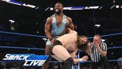 Big E: Daniel Bryan Pitched The Idea For My Solo Run, He's Part Of The Creative Process
